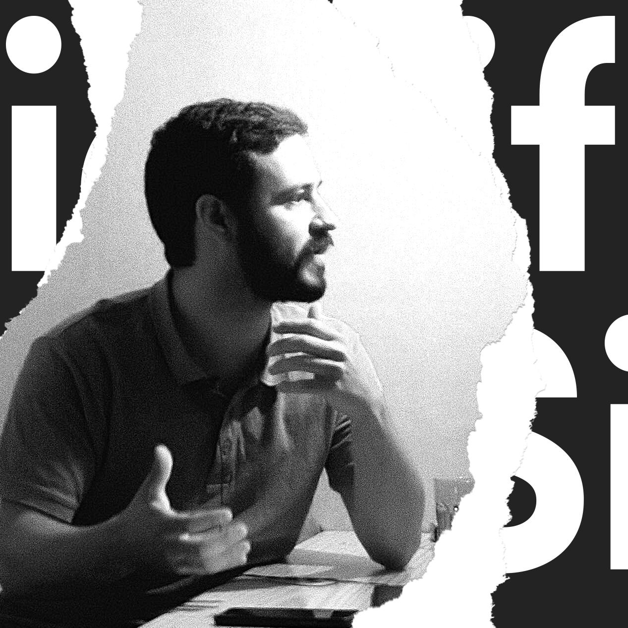 Picture of Pedro Brandão, founder of Significa.